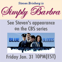 Blue Bloods ad